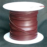 Burgundy Spool 2.0mm (1/16 inch) 100m