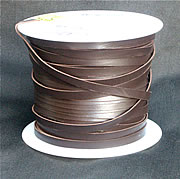 Chocolate Spool 8.0mm  (5/16 inch) 25m