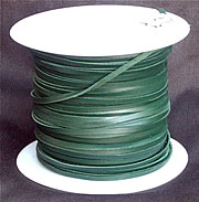 Green Spool 2.5mm (3/32 inch) 100m