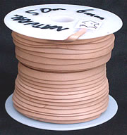 Natural Beige Spool 3.0mm (1/8 inch) 50m