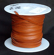 Tan Spool 6.0mm (1/4 inch) 50m