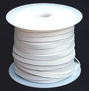 White Spool 2.0mm (1/16 inch) 100m